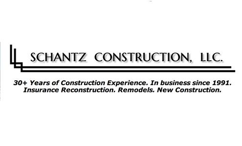 Schantz Construction - Arizona Insurance Claims Association